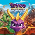 E3 2018: Muestran más de 10 minutos de gameplay de Spyro: Reignited Trilogy