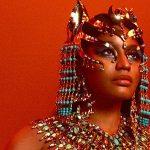 Nicky Minaj muestra la ardiente portada de Queen, su nuevo disco