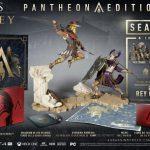 E3 2018: Todas las ediciones de Assassin's Creed Odyssey con precios