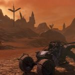 Red Faction Re-Mars-tered Edition llega el 3 de julio a PS4, Xbox One y PC