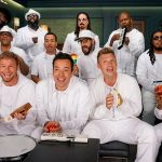 Los Backstreet Boys cantan I Want It That Way con Jimmy Fallon de una manera muy especial