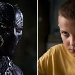 Stranger Things y Black Panther entre los ganadores de los MTV Movie & TV Awards 2018