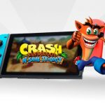 Crash Bandicoot N. Sane Trilogy llega esta semana a Nintendo Switch y lo celebra con un nuevo trailer