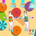 E3 2018: Primer tracklist de Just Dance 2019, con 11 vídeos y fecha de lanzamiento
