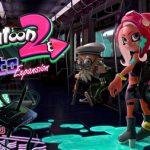 La Octo Expansión de Splatoon 2 estrena trailer de lanzamiento