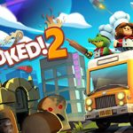 Overcooked! 2 ya está a la venta para PS4, Xbox One, PC y Nintendo Switch