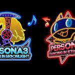 Anunciados Persona 3: Dancing in Moonlight y Persona 5: Dancing in Starlight para PS4 y PS Vita en occidente