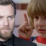 Ewan McGregor protagonizará la secuela de El Resplandor
