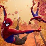 Nuevo trailer en español de la cinta de animación Spider-Man: Un Nuevo Universo