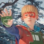 Descarga gratis la aventura The Awesome Adventures of Captain Spirit de los creadores de Life is Strange