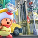 Captain Toad: Treasure Tracker sale hoy a la venta para Nintendo Switch y 3DS