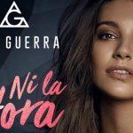 Ana Guerra estrena Ni la Hora con Juan Magán y ya es Nº 1 en iTunes