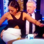 Filtran el vídeo de un claro ejemplo de abuso sexual en X-Factor con Louis Walsh y la ex-Spice Girl Mel B