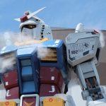 Legendary Pictures anuncia una película de acción real de Gundam