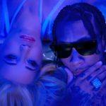 Iggy Azalea estrena el videoclip de Kream con Tyga