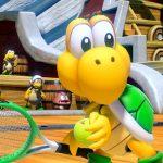 Koopa Troopa ya puede conseguirse gratis en Mario Tennis Aces