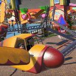 Planet Coaster recibirá el Vintage Pack el 10 de julio