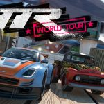 Table Top Racing World Tour llegará a Nintendo Switch