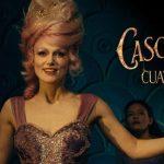 Primer trailer en español de El Cascanueces y Los Cuatro Reinos, la nueva aventura de Disney