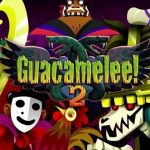 Guacamelee! 2 ya está disponible en PS4 y PC