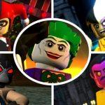 Nuevo trailer de LEGO DC Súper-Villanos