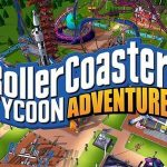 Análisis – RollerCoaster Tycoon Adventures