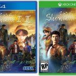 Shenmue I & II sale hoy a la venta para PS4, Xbox One y PC