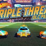 Los Hot Wheels regresan a Rocket League el 24 de septiembre