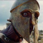 Descubre el espectacular anuncio de acción real de Assassin's Creed Odyssey