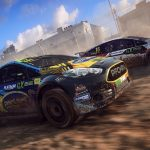 Codemasters anuncia DiRT Rally 2.0 para PS4, Xbox One y PC