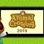 Primer avance de Animal Crossing para Nintendo Switch