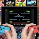 Todas las claves de Nintendo Switch Online