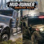 Spintires: MudRunner American Wilds Edition llegará a PS4, Xbox One y PC el 23 de octubre