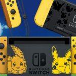 Nintendo desata la locura con la edición especial de Switch con Eevee y Pikachu