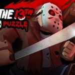 Friday the 13th: Killer Puzzle llegará a Nintendo Switch a tiempo para Halloween
