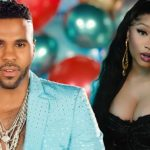 Jason Derulo estrena el videoclip de Goodbye con David Guetta, Willy William y Nicky Minaj