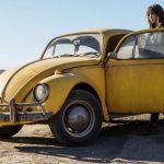 Todo héroe tiene su origen y la aventura de Bumblebee arranca el 28 de diciembre