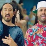 Nicky Jam y Steve Aoki arman Jaleo en su nuevo vídeo