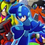 Mega Man 11 ya está a la venta en PS4, Xbox One, PC y Nintendo Switch