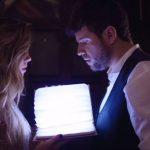 Miriam Rodríguez estrena el videoclip de su nuevo sencillo con Pablo López
