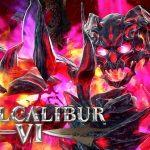 SoulCalibur VI desata el infierno en su nuevo trailer