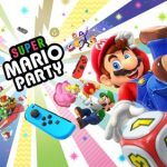 Super Mario Party ya está a la venta en exclusiva para Nintendo Switch