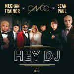 CNCO, Meghan Trainor y Sean Paul hacen una fiesta en plan años 20 en el vídeo de Hey DJ