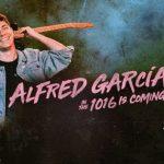 Alfred García, de OT 2017, lanzará su nuevo disco el 14 de diciembre