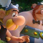 Primer trailer en español de Astérix: El secreto de la poción mágica