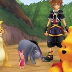 Kingdom Hearts III presenta a Winnie the Pooh