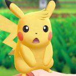 Juega gratis a Pokémon: Let's Go, Pikachu! y Pokémon: Let's Go, Eevee!