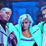 David Guetta estrena el videoclip de Say My Name con Bebe Rexha y J Balvin