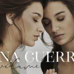 Ana Guerra estrena Olvídame, tercer sencillo de su disco Reflexión