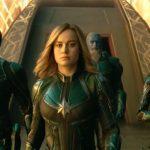 Nuevo trailer en español de Capitana Marvel